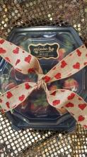 Chocolate Covered Strawberries 1/2 Dozen